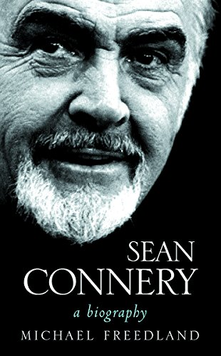9781857978711: Sean Connery: A Biography