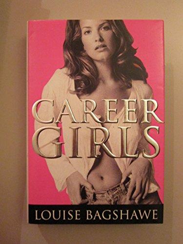 9781857979268: Career Girls