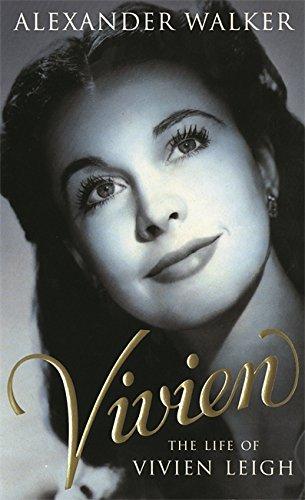 9781857979275: Vivien: Life of Vivien Leigh (Legends)