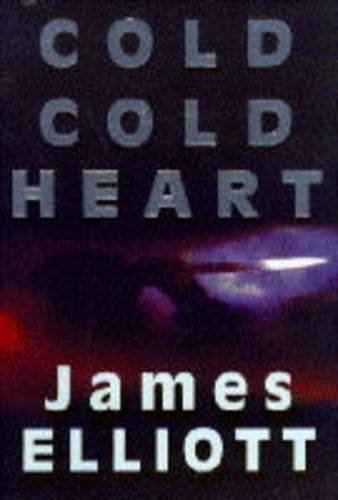 Cold Cold Heart: Elliott, James