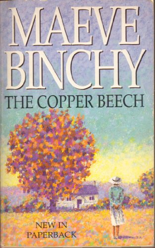 9781857979992: The Copper Beech