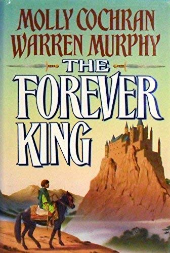 9781857980189: The Forever King