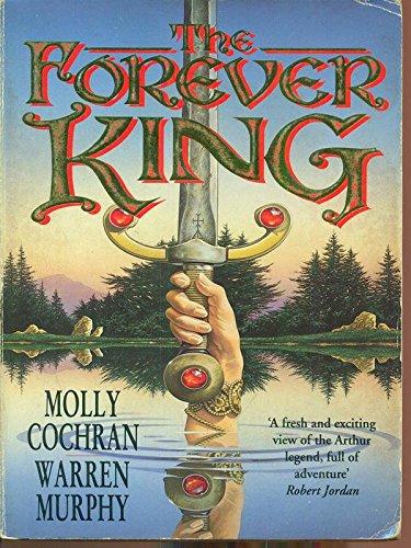 9781857980196: Forever King