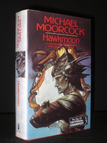 9781857980271: Hawkmoon (Tale of the Eternal Champion)