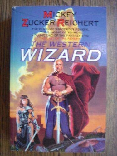 9781857980707: The Western Wizard