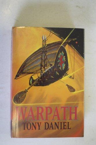 9781857980769: Warpath