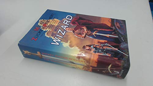 9781857981087: The Western Wizard