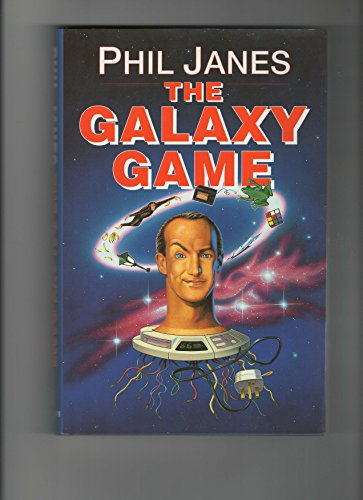 9781857981162: The Galaxy Game