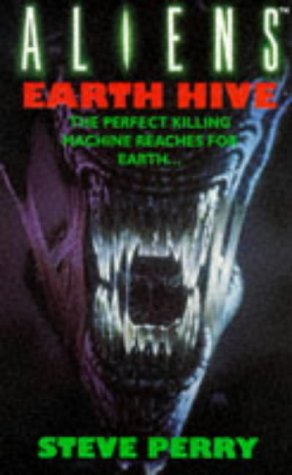 9781857981391: Aliens: Earth Hive: Aliens : Earth Hive