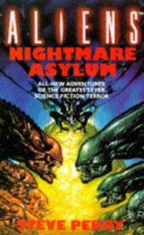 9781857981421: Aliens: Nightmare Asylum