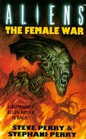 "9781857981438: Aliens Omnibus: Female War and Genocide: ""Female War"", ""Genocide"""