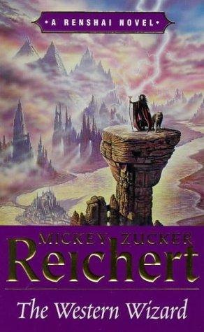 The Western Wizard: Mickey Zucker Reichert