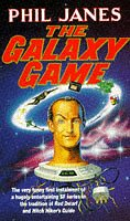9781857981506: The Galaxy Game