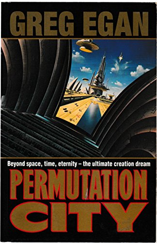 9781857981759: Permutation City
