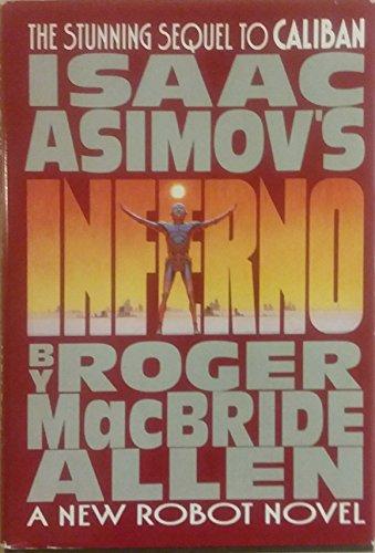 "9781857981766: Isaac Asimov's ""Inferno"""