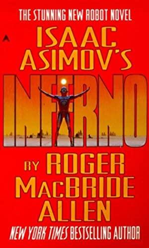 "9781857981773: Isaac Asimov's ""Inferno"""