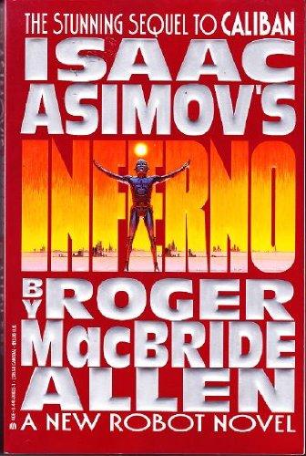 9781857981773: Isaac Asimov's Inferno