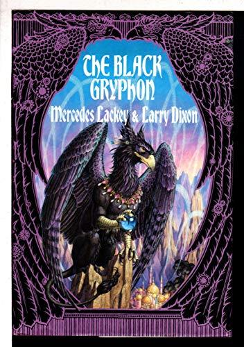 9781857981827: Black Gryphon