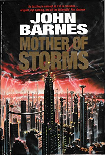 9781857981902: Mother of Storms