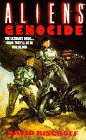 9781857982251: Genocide (Aliens S.)