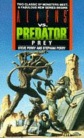 9781857982275: Prey (Aliens Vs. Predator)
