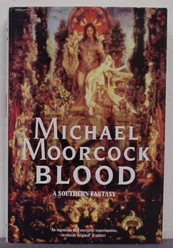 9781857982329: Blood: A Southern Fantasy (Signed)