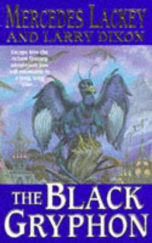 9781857982374: Black Gryphon