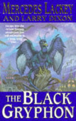 9781857982374: The Black Gryphon