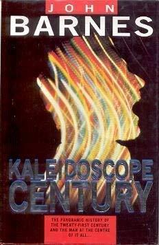 9781857982695: Kaleidoscope century