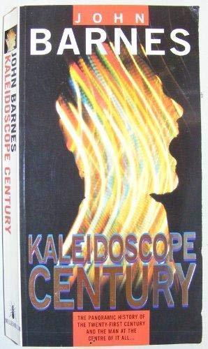 9781857982749: Kaleidoscope Century