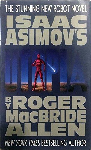 9781857982800: Isaac Asimov's Utopia