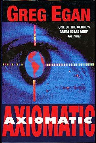 9781857982817: Axiomatic