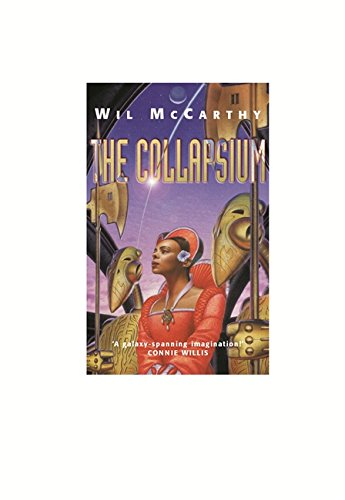 9781857983265: THE COLLAPSIUM (GOLLANCZ S.F.)