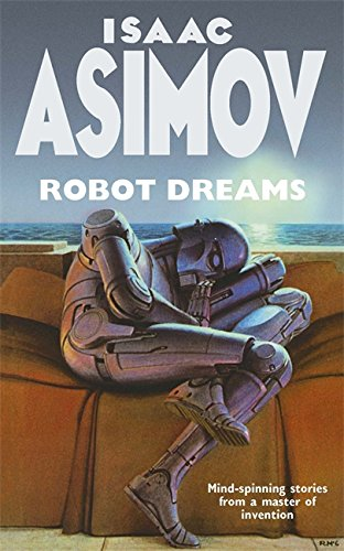 9781857983357: Robot Dreams