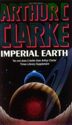 arthur c clarke books pdf