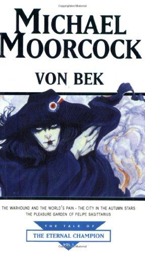 9781857984361: Von Bek (Tale of the Eternal Champion)