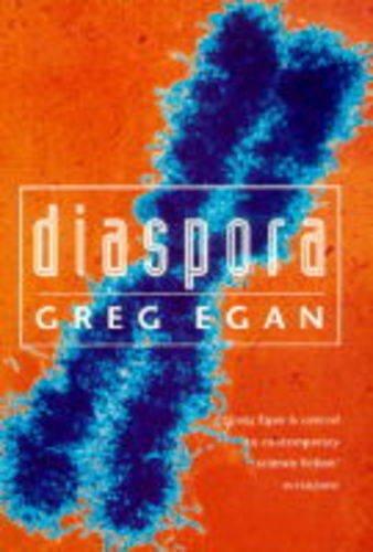 9781857984385: Diaspora