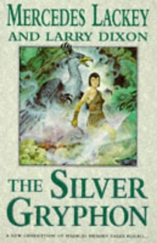 9781857984415: The Silver Gryphon (The Mage Wars)