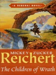 9781857984446: The Children of Wrath (A Renshai Novel)
