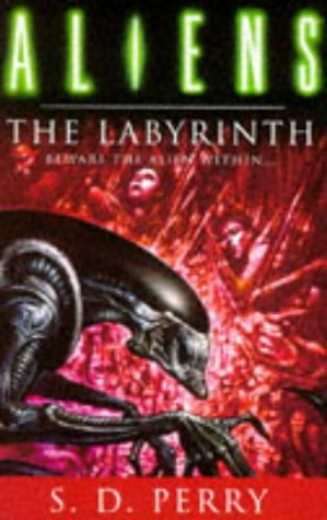 9781857984859: The Labyrinth (Aliens)