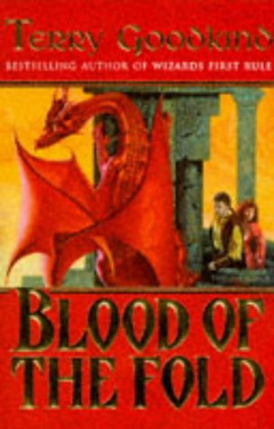 9781857984910: Blood of the Fold (The Sword of Truth)
