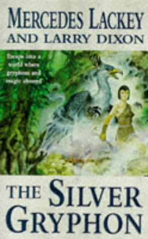 9781857984972: The Silver Gryphon (The Mage Wars)