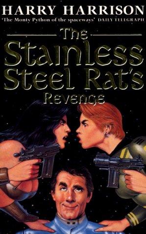 9781857984996: The Stainless Steel Rat's Revenge
