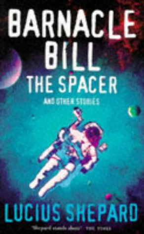 9781857985009: Barnacle Bill The Spacer
