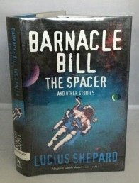 9781857985016: Barnacle Bill The Spacer