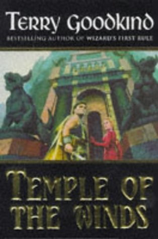 9781857985061: Temple Of The Winds: Book 4: The Sword Of Truth: Temple of the Winds Bk.4