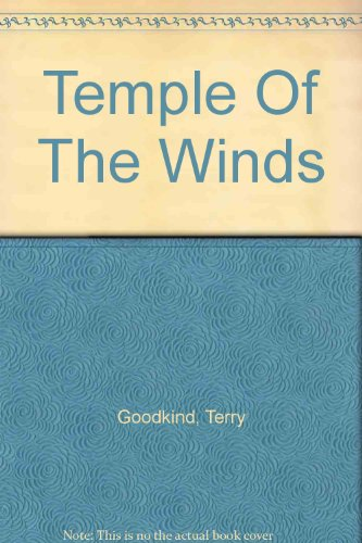 9781857985078: Temple Of The Winds