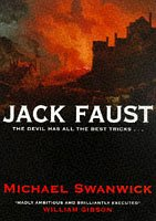 9781857985160: Jack Faust