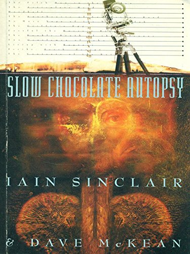 9781857985283: Slow Chocolate Autopsy
