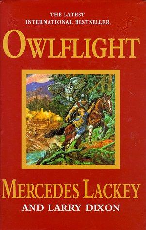 9781857985429: Owlflight